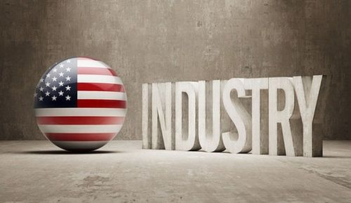 The Investing Style of Jesse Livermore; Picture of an industry sign with animated three dimensional letters depicting the American global stock investing on a concrete background.